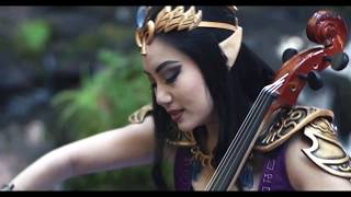 The Legend of Zelda - Tina Guo