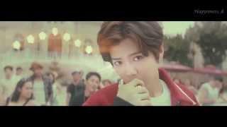 LuHan (鹿晗) - Your Song (致爱) MV  [VOSTFR+PIYIN+ROM]