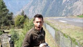 Why Lukla, Nepal is the World's most dangerous airport   YouTube