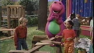 Barney - El Show del Talento (Barney's Talent Show) [Spanish]