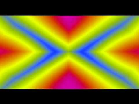 Retrolectro Visual XXXIX (Heart Beats for Bryan Ferry - Love Is A Drug - Niko Alvera Rmx)