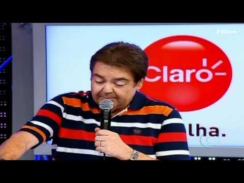 Vídeo Cassetadas do Faustão 23 01 2011
