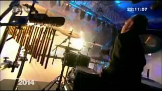 PETER SCHILLING _ LIVE _ BRANDENBURGER TOR 2013/14