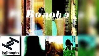 Bonobo - Animal Magic (Full Album Stream)