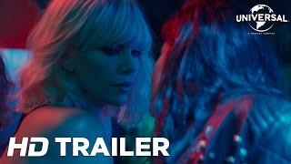 Atómica - Trailer A Subtitulado