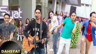 Wow! Kerennya Performance Dari Band Ungu [DahSyat] [3 Agustus 2016]