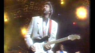 Bee Gees Elton John Mark Knopfler And Eric Clapton 3