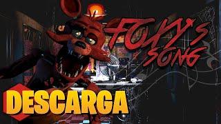 Descarga La Canción de Foxy de Five Nights at Freddy's ''iTownGamePlay''