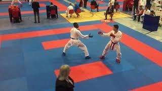 Figueira Vinicius (Bra) vs Barnawi Ali (KSA)