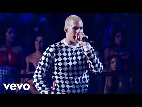 Xxx Mp4 CNCO Se Vuelve Loca Sólo Yo Premios Juventud 2018 3gp Sex