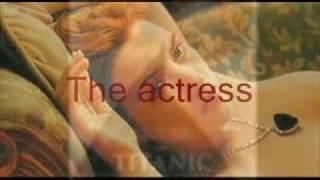 Titanic Actress Farewell