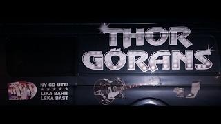 Tallparkens Fredagsdans den 17 feb 2017 musik Thor Görans