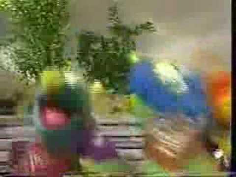Sesame Street Honker Duckie Dinger Jamboree