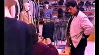زكية زكريا - الحلقة ١٧ - محل الملابس
