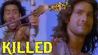 Mahabharat : Arjun KILLED Karna   REVEALED 31st July 2014 FULL EPISODE