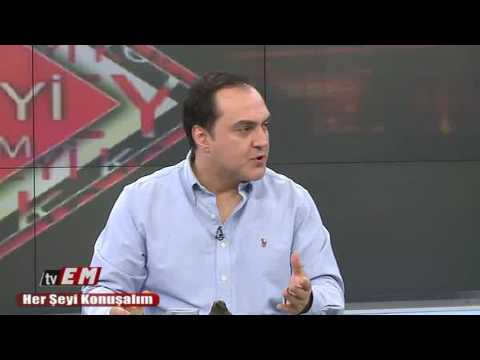 HER ŞEYİ KONUŞALIM 09.02.2017 TVEM