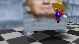 Super Trump 64 in 29