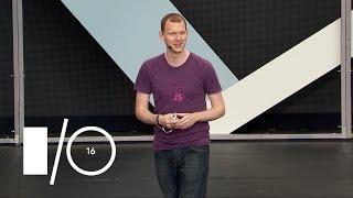 Instant Loading: Building offline-first Progressive Web Apps - Google I/O 2016