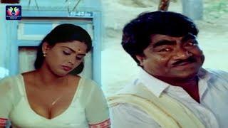 Babu Mohan Excellent Comedy Scene Rowdy Gaari Pellam Movie || Telugu Comedy Scenes || TFC Comedy