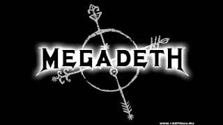 Megadeth - Trust HD
