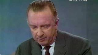 1968 King Assassination Report (CBS News)