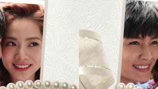 [FMV] Ji Wen Kai & Zhong Yu Tang | Refresh Man Ep 13