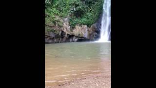 বাংলাদেশের দর্শনীয় জলপ্রপাত মাধবকুন্ড বড়লেখা মৌলভীবাজার সিলেট। Waterfall Madhabkundo Sylet.