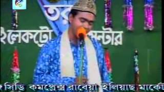 New Baul Gaan -Rojjob Dewan Ekdin boro peere - Bangla Folk Song HD