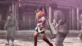 Dynasty Warriors 6: Empires (JPN) - Opening Intro (HD)