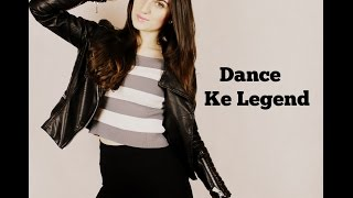 Dance on: Dance Ke Legend