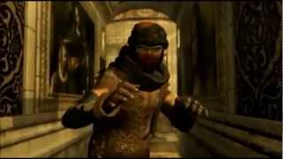 Assassin's Creed VS Prince of Persia