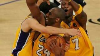 The Game - Hustlin (Lakers Championship 2010) [mp3 download]