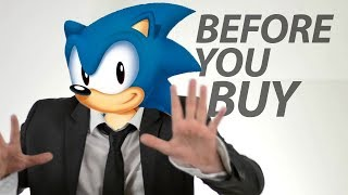 Sonic Mania - Before You Buy