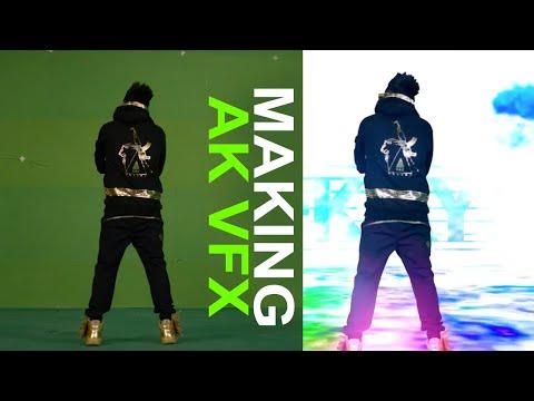 making Maa Balliye (Full Song) - A Kay Feat.Deep Jandu | Latest Punjabi Songs 2016