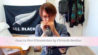Dans Le Port D'Amsterdam Jacques Brel by Christelle Berthon