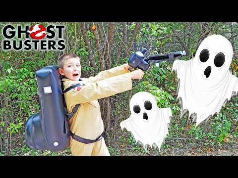 Xxx Mp4 Ghostbusters Featuring Sketchy Mechanic And Smalls Epic Silly Kids Video 3gp Sex