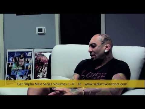 PUA Seductive Instinct Arash speaks about game with Alpha wolf