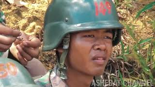 Video Aksi Lucu TNI