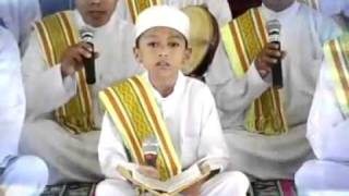 Indonesian Burdha Shareef
