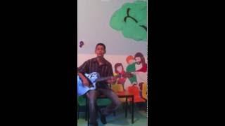 Un corazón distinto(cover) compaz compuesto-Cover 2016
