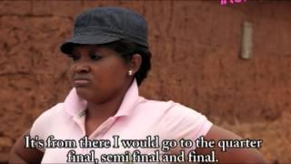 Muyiwa Ademola Demands Sex From Mercy Aigbe - Yoruba Movie
