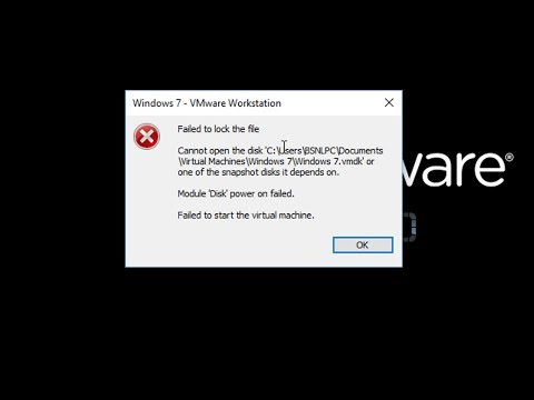Xxx Mp4 VMWare Fix Failed To Lock The File Cannot Open The Disk Xxxxx Vmdk 3gp Sex