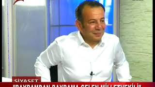 BAŞKAN ÖZCAN AK PARTİ KANADINA SESLENDİ (25.08.2019)