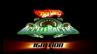 [HD] 1.0 Hot Wheels AcceleRacers: Ignición - español