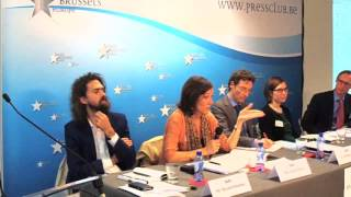 Claire Genta, PETI Committee - Freedom of Movement Challenges Today