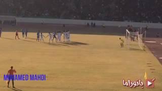 اهداف مباراة الميناء1-0 كربلاء الجولة12من الدوري العراقي الممتاز (2016/2017)