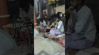 Ninna danigagi song played by Alevoor Nithin Sherigar (one of young talent)