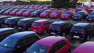 111 otomobil sahiplerine teslim edildi!