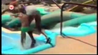 PLAYGROUND FUNNY ACCIDENTS AFV America's Funn - Funny Clips