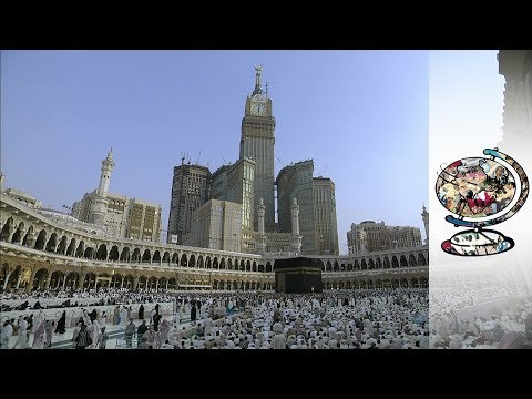 Xxx Mp4 Saudi39s Lavish Buildings Threaten To Overwhelm Mecca Site 3gp Sex
